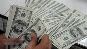 Dự trữ ngoại hối lên đến 68 tỷ USD