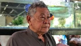 Ông Huỳnh Quang Hải nhiều lần ra Hà Nội khiếu nại  đã đồng ý với chính sách đặc thù của TPHCM. Ảnh: KIỀU PHONG