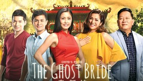 Poster phim The Ghost Bride