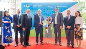 HausNeo được cấp chứng nhận công trình xanh EDGE