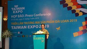 Nỗ lực cân bằng cán cân thương mại Việt Nam - Đài Loan