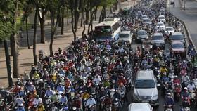Tăng phối hợp, đảm bảo an toàn giao thông