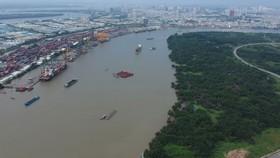 Tương lai nào cho hành lang sông Sài Gòn?