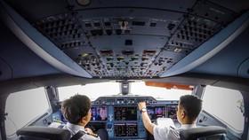 """Hàng không tăng trưởng nóng - Bài 2: """"Cơn khát"""" phi công chưa hạ nhiệt"""