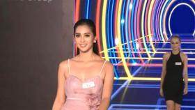 Hoa hậu Tiểu Vy xuất sắc lọt top 32 phần thi Top Model tại Miss World 2018