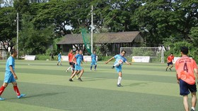 10 cơ quan báo chí tham dự Giải Bóng đá Báo chí ĐBSCL 2019