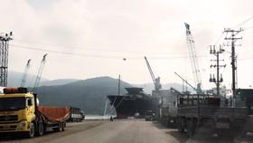 Bình Định tiếp tục kiến nghị Trung ương sớm chi phối và kiểm soát cảng Quy Nhơn