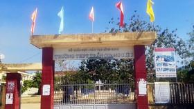 Thầy giáo dạy Toán ở Bình Định bị học sinh đánh nhập viện