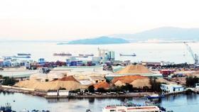 Vinalines ra công văn hỏa tốc về việc tiếp nhận cảng Quy Nhơn
