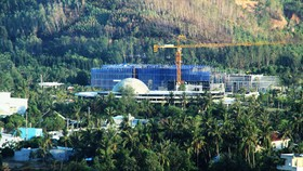 """Dự án tổ hợp không gian khoa học """"trùm mền"""": Phê bình tập thể lãnh đạo Sở KH-CN tỉnh Bình Định"""