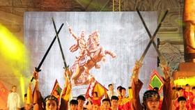 Khai mạc Liên hoan quốc tế Võ cổ truyền Việt Nam lần thứ VII – 2019