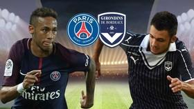 Paris Saint Germain - Bordeaux 6-2