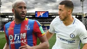 Crystal Palace (20) - Chelsea (5) 2-1: Trận thua không tưởng