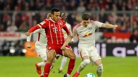 Leipzig - Bayern Munich 2-1: Ngược dòng hạ gục Hùm xám