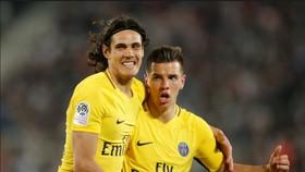 Bordeaux - Paris Saint Germain 0-1: PSG cách đội nhì bảng 20 điểm