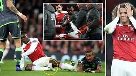 Arsenal - Sporting CP 0-0: HLV Unai Emery bị cầm chân trên sân nhà