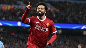 Liverpool - Napoli 1-0: Salah thăng hoa, HLV Klopp lách qua cửa hẹp