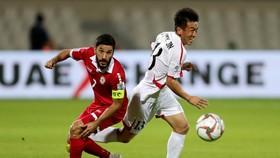 Lebanon - CHDCND Triều Tiên 4-1: Những chiến binh quả cảm giúp Việt Nam giành vé vòng 1/8