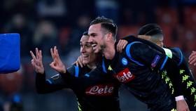 FC Zurich - Napoli 1-3: Insigne, Callejon, Zielinski lập công, dễ dàng giành chiến thắng