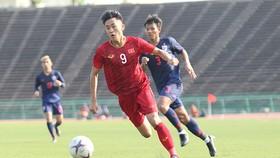 U22 Việt Nam - U22 Thái Lan 0-0: Bỏ nhiều cơ hội, Việt Nam giành vé vào bán kết