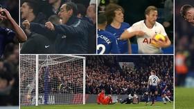 "Chelsea -Tottenham 2-0: Pedro lập công, Trippier ""tặng quà"" HLV Maurizio Sarri"