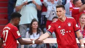 Bayern Munich - Werder Bremen 1-0: Muller, Lewandowski tịt ngòi, hậu vệ Sule giúp Bayern nhất bảng