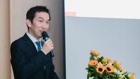 Bridgestone Việt Nam chính thức giới thiệu ông Sadaharu Kato vào vị trí Tổng Giám Đốc mới