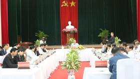 """Vụ """"Bùng phát xây nhà trái phép"""" ở Đà Nẵng:  Bí thư Thành ủy TP Đà Nẵng yêu cầu xử lý kiên quyết"""