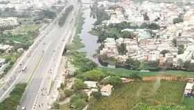 TPHCM điều chỉnh quy hoạch sử dụng đất và kế hoạch sử dụng đất đến năm 2020