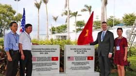 Hoàn thành xử lý ô nhiễm dioxin tại sân bay Đà Nẵng
