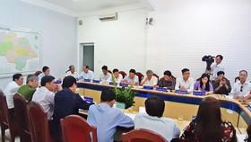 Quảng Nam giải quyết khiếu nại của hơn 1.000 hộ dân mua đất dự án