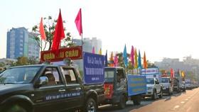 Đà Nẵng nói không với thực phẩm bẩn