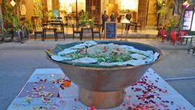 Khai mạc Liên hoan ẩm thực quốc tế Hội An 2019