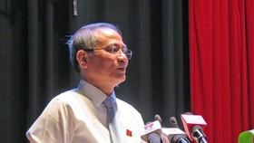 Cử tri Đà Nẵng kiến nghị: Cần thận trọng chọn đối tác xây dựng đường cao tốc Bắc - Nam