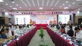 """Hơn 350 doanh nghiệp tham gia """"Hội nghị kết nối công nghiệp hỗ trợ - Đà Nẵng 2019"""""""