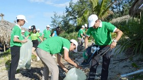 Quảng Nam góp phần cùng cả nước nói không với rác thải nhựa