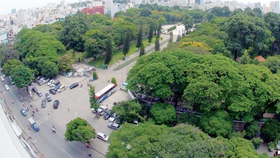 ADB cho Việt Nam vay 170 triệu USD phát triển đô thị xanh