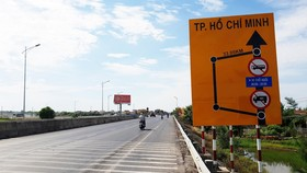 Phân luồng xe tránh khu dân cư đã giảm thiểu tai nạn giao thông tại hai huyện Quảng Ninh, Lệ Thủy
