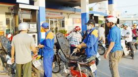 15 giờ hôm nay 20-5, xăng dầu giảm giá