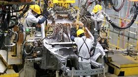 Doanh nghiệp lo nhất tăng trưởng kinh tế không ổn định