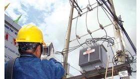 Giá điện sẽ tăng bình quân 8,36% từ cuối tháng 3-2019