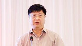 Bộ Nội vụ trả lời chất vấn của ĐBQH về việc luân chuyển ông Trương Quang Hoài Nam