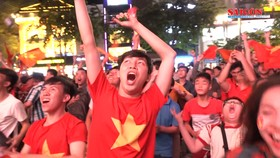 Tuyệt vời quá…Việt Nam ơi!
