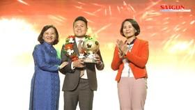 Quả bóng Vàng Việt Nam 2018 đã có chủ nhân xứng đáng