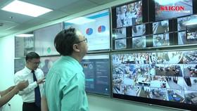Trung tâm Báo chí đầu tiên ở Việt Nam đi vào hoạt động