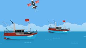 Chủ tàu cá và ngư dân cần ghi nhớ khi ra khơi