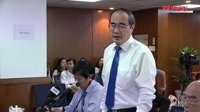 Báo chí đồng hành cùng TPHCM trong đột phá cải cách hành chính