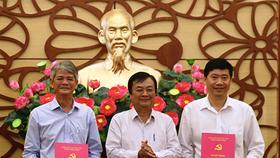 Điều động ông Phạm Thiện Nghĩa giữ chức Phó Chủ tịch UBND tỉnh Đồng Tháp