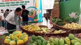 Xoài của Việt Nam được chính thức xuất sang Hoa Kỳ