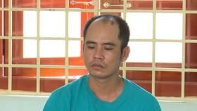Đối tượng Nguyễn Thanh Phương
